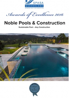 SPASA-QLD-Sustainable-Pool-Award-2016